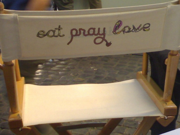 eatpraylove a